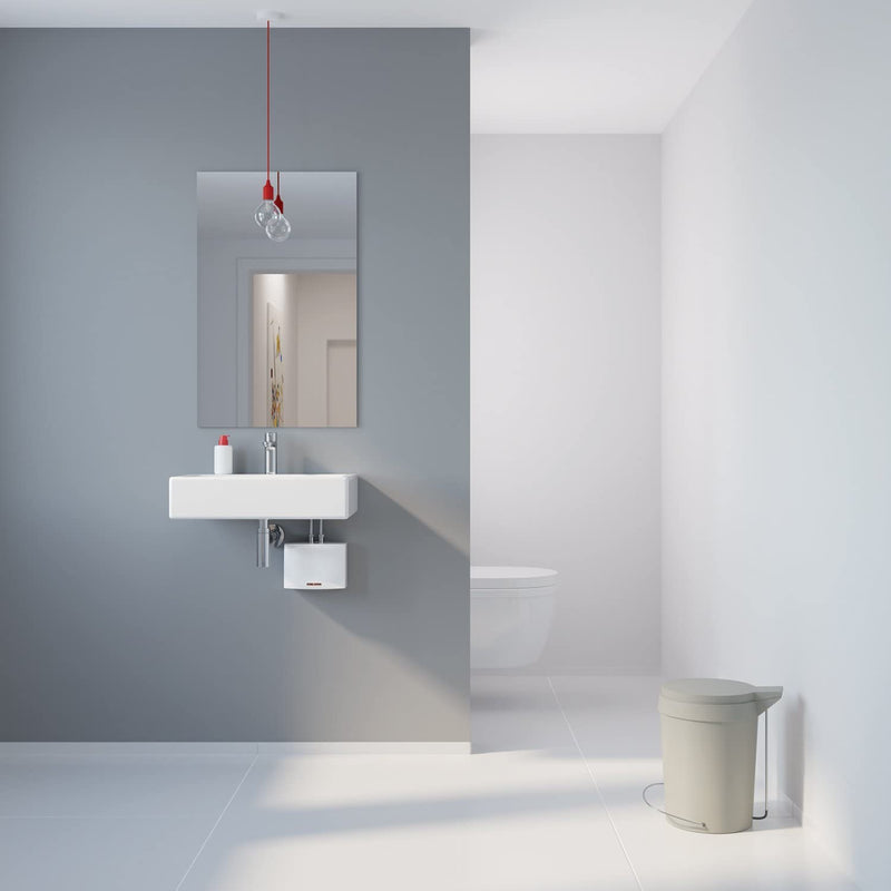 Stiebel Eltron Mini™ 2.5-1 (232098) 120V 2.4kW Single Handwashing Sink Electric Tankless Water Heater