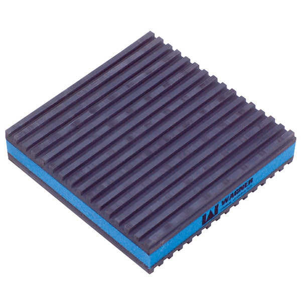 "Diversitech E.V.A. Anti-Vibration Pad, 4"" x 4"" x 7/8"" - MP-4E"