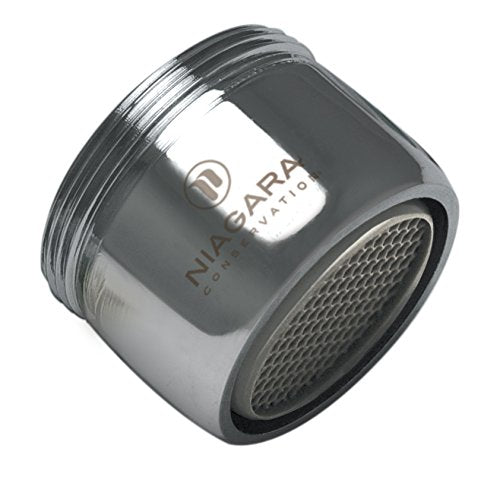 Niagara Pressure Compensating Faucet Aerator, Bubble Spray - N3210B-PC