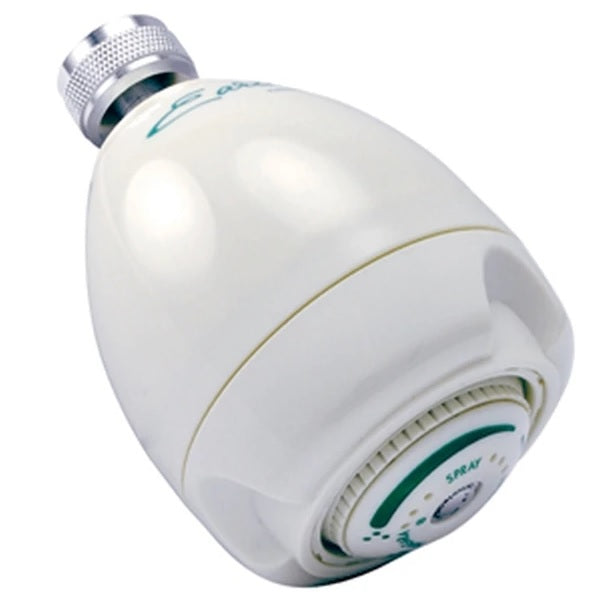 Niagara Earth® Showerhead 1.5gpm White - N2915