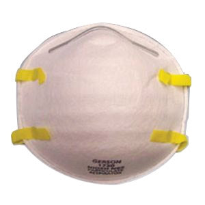 Nikro Dust Masks - N95 (Case of 20)