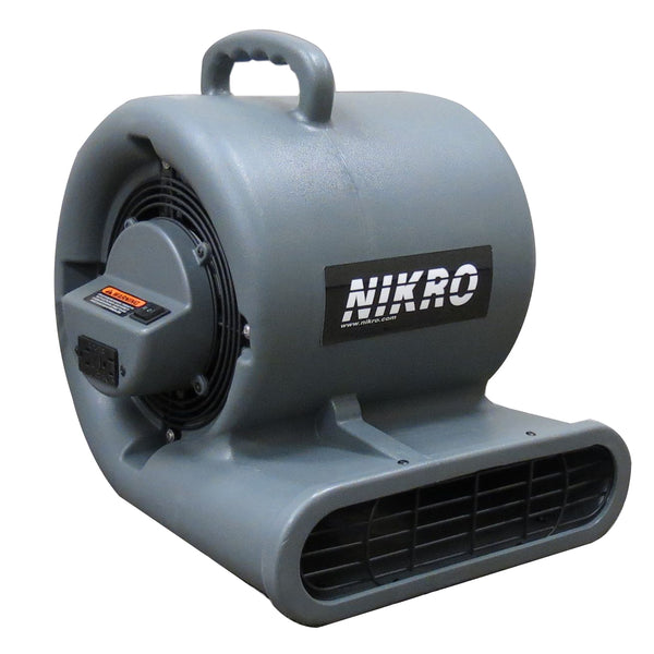 Nikro 2-Speed Air Mover