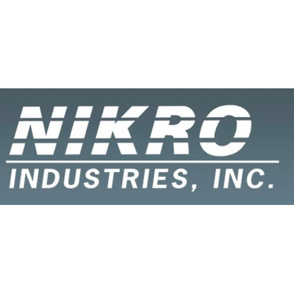 "Nikro 4"" - 10"" Exterior Pipe & Duct Cleaning Tool"