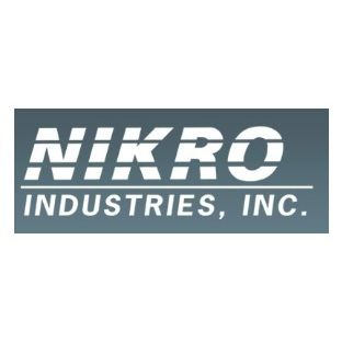 "Nikro 1/4"" Male Plug for Air Control Valve for #860497 & #861600"