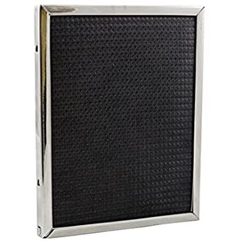 "Permatron DustEater EF-1"" Washable Electrostatic Air Filter 17 1/2 x 28"