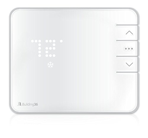 Building 36 Technologies Intelligent Thermostat - B36-T10