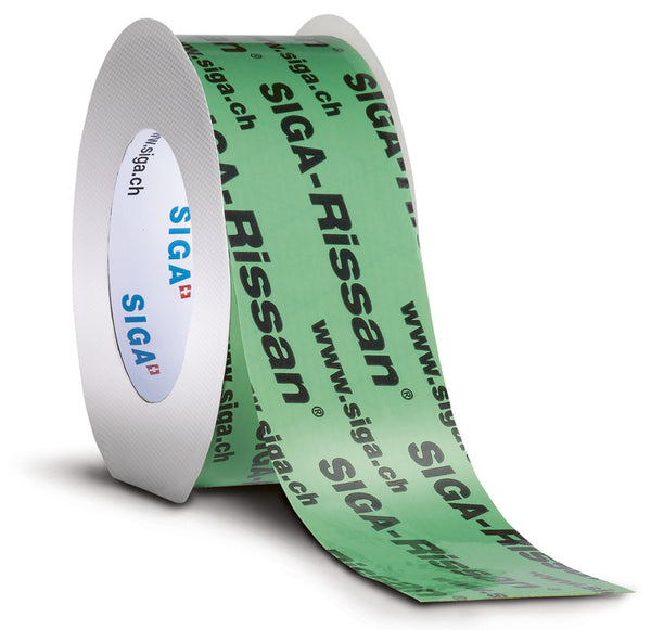 Siga Rissan 60 Single-Sided High-Performance Adhesive Tape - 2510-6025