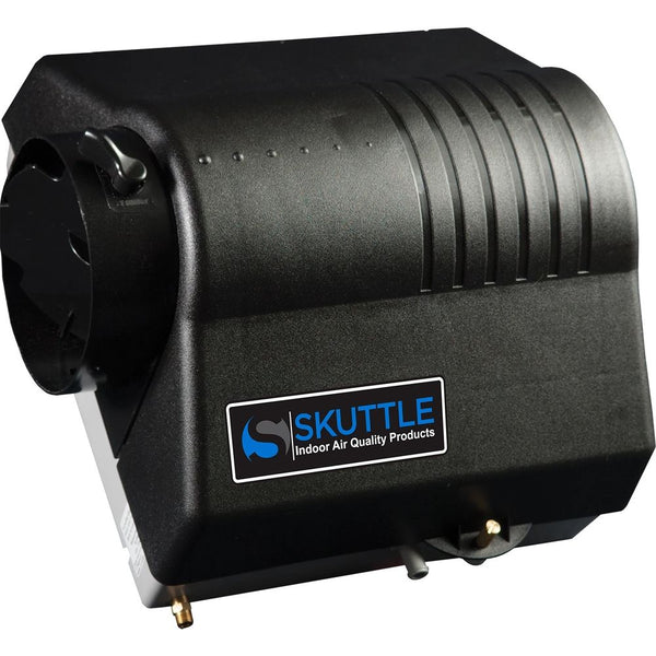 Skuttle 2002 Fan-Powered, By-Pass Flow-Thru Humidifier