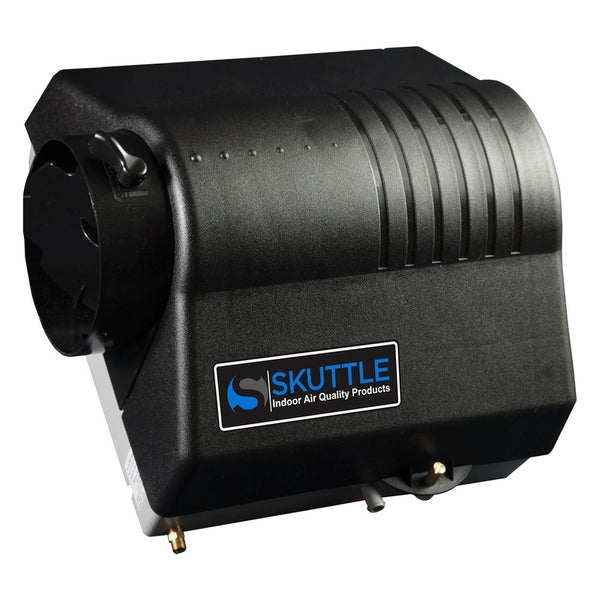Skuttle 2000 By-Pass Flow-Thru Humidifier