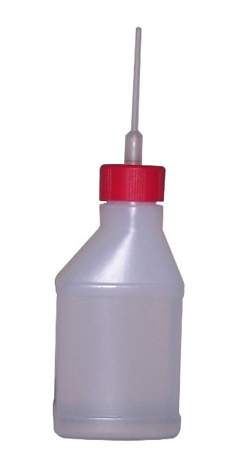 Smoke Pencil Pro 3oz Smoke Fluid Refill Bottle