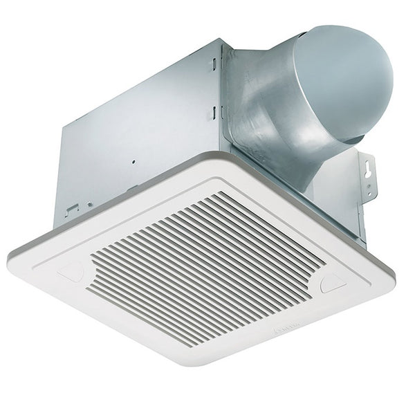 Delta Breez SMT150 Smart 150 CFM Bathroom Exhaust Fan Single Speed