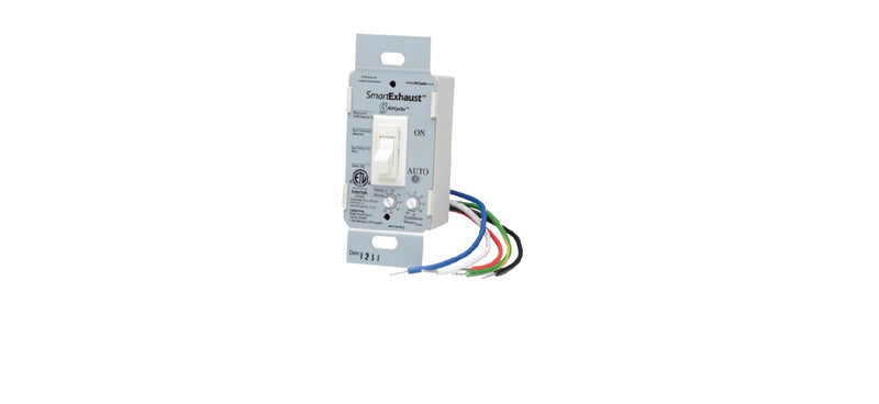 Soler & Palau ASHRAE 62.2 Bath Fan Ventilation Control - FT622