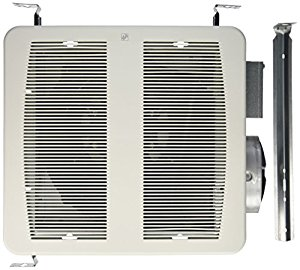 Soler & Palau Prem Choice Low Profile 80Cfm Bath Fan - PCLP80