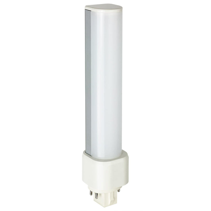 Sunlite LED PLD BY-PASS 7W G24q Base, Warm White, 12/Case - 88284-SU