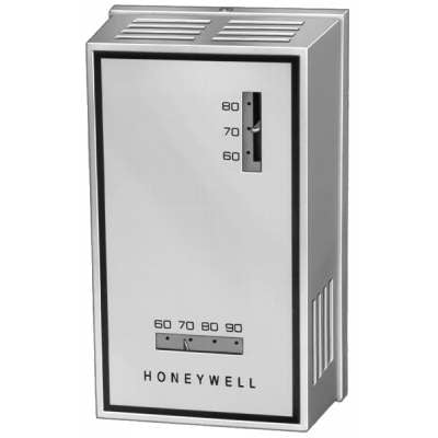 Honeywell T921G1005 Proportional Thermostat with Auxiliary Switch