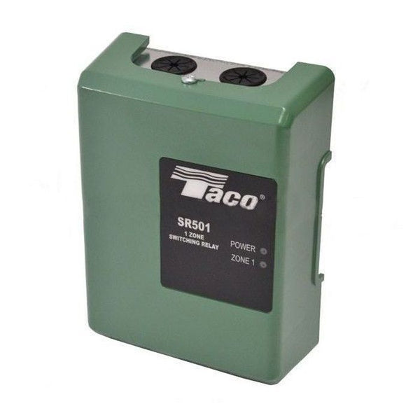TACO SR501 Single Zone Switching Relay