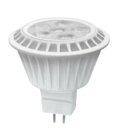 TCP Elite 7W 12V MR16 Bulb, Dimmable - LED712VMR16V27KFL