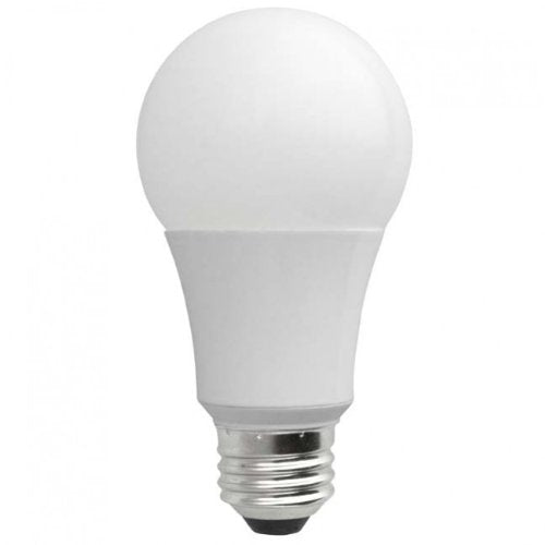 TCP LED Dimmable A-Lamp 9w 2.0 A19 Dim - LED9A19D27K