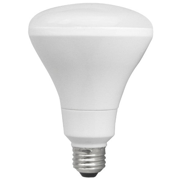 TCP LED Dimmable A-Lamp 9w BR30 - LED9BR30D27K