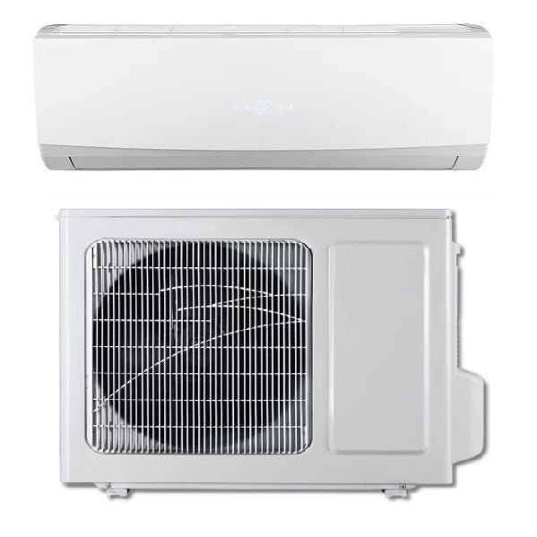 Tosot 12k BTU Ductless Mini Split Single Zone Heat Pump System - 22 SEER 208/230V (Mid Level)