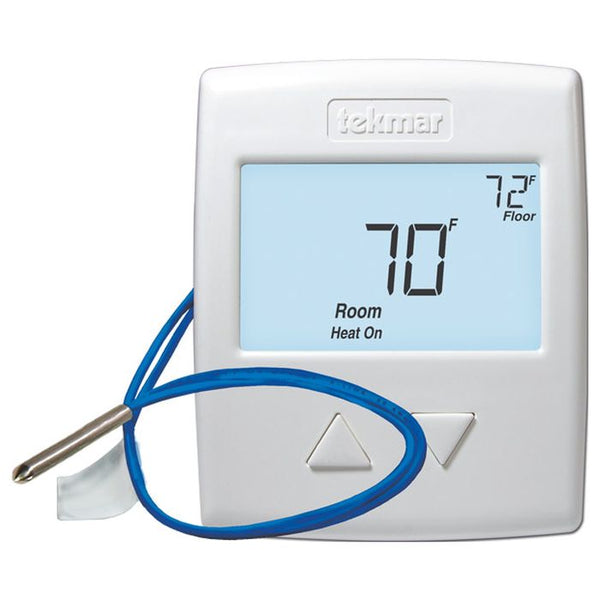 24V DIGITAL THERMOSTAT SINGLE STAGE