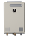Takagi TK-310U-E Natural Gas Tankless Water Heater, 190k BTU, Outdoor, Non-Condensing ULN