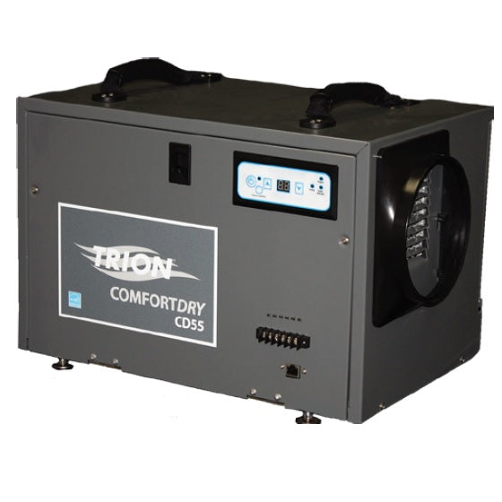 Trion ComfortDry CD55 Dehumidifier - 268512-001