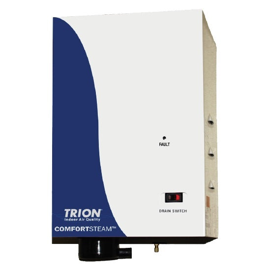 Trion ComfortSteam CFS20 Self-Generating Electronic Steam Humidifier Contractor Model