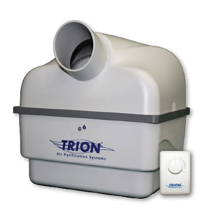 Trion ComfortBreeze Evaporative Humidifier CB707 - 265562-001