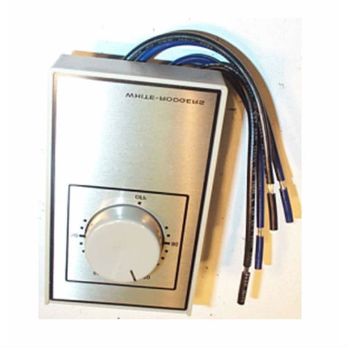 White Rodgers Light Duty and Heavy Duty Thermostat - 1A10-651
