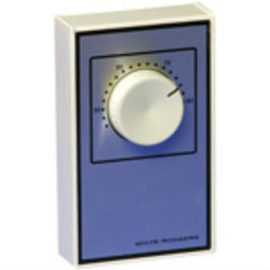 White Rodgers Line Voltage Wall Thermostat - 1A65-641