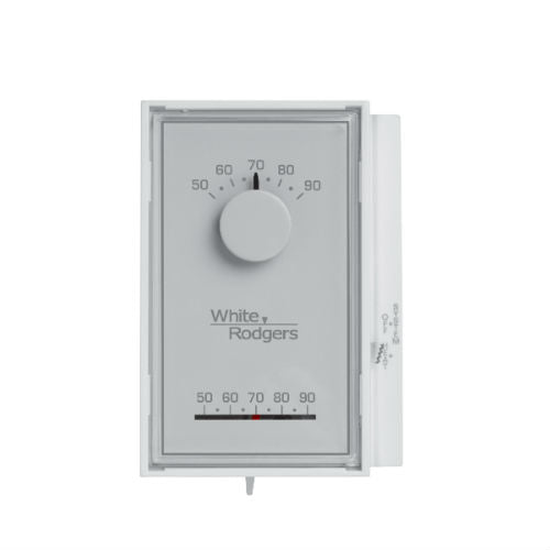 White Rodgers Mercury Free Mechanical Thermostat - 1E50N-301