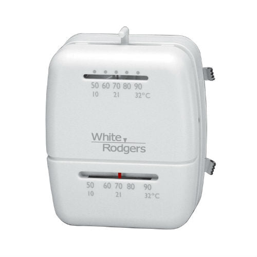 White Rodgers Single Stage Setpoint Thermostat - 1C26-101