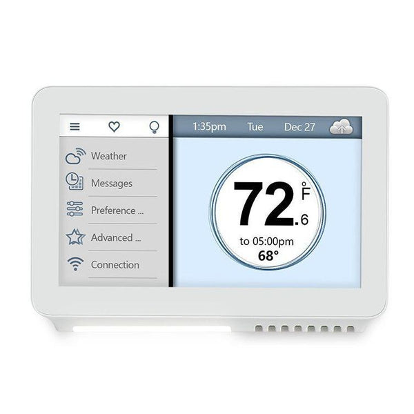 Vine TJ-919 Wi-Fi Programmable Smart Thermostat