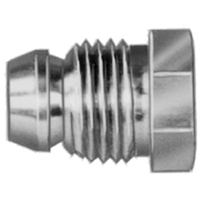 Honeywell 386449-1 Compression Fitting, 1/4 Inch Pilot Tubing