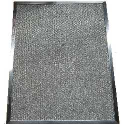"Aluminum Prefilter, 16""x 12 1/2"", For use with F50 and F300 Series"