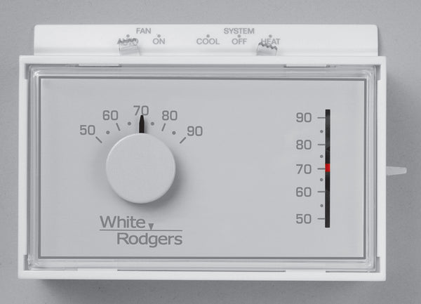 White-Rodgers Mercury Free Mechanical - 1F56N-444