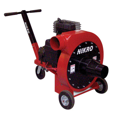 Nikro 18INSULPK 18 HP Insulation Removal Package