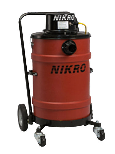 Nikro WC20110 20 GALLON WET/DRY VACUUM