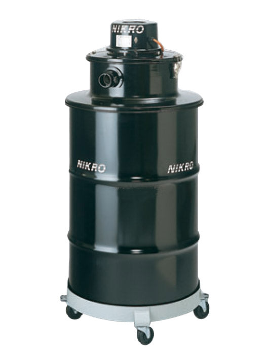 Nikro DP55110 55 GALLON WET/DRY VACUUM