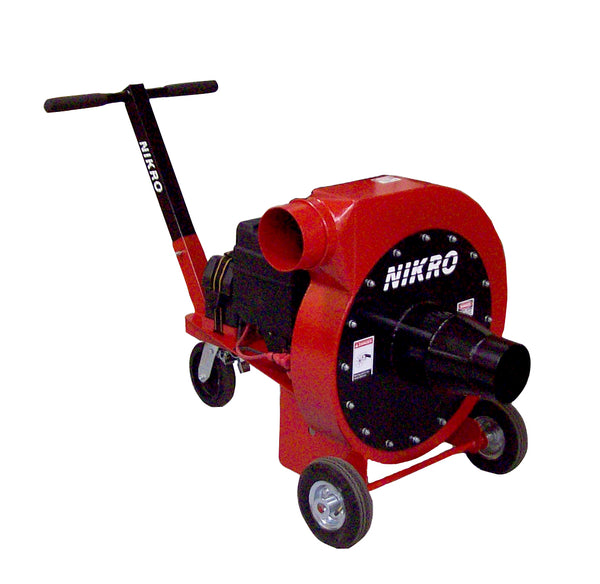 Nikro 14INSULPK 14 HP Insulation Removal Package