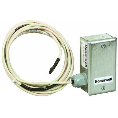 Honeywell C7041J2007 20K ohm NTC Temperature Sensor, 12 ft Insertion