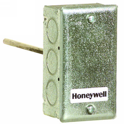Honeywell C7041D2001 20K ohm NTC Temperature Sensor, 5 in. Insertion