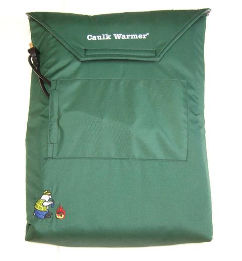 Bolsa de calentamiento de sellador Caulk Warmer - WB60908