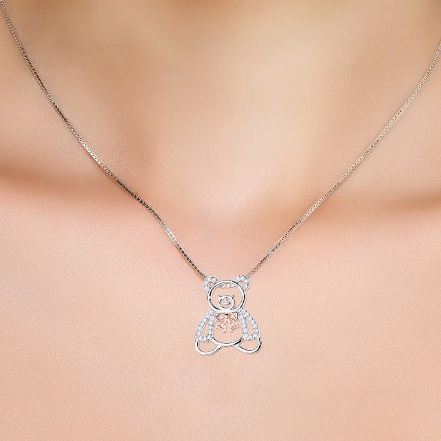 Collier Ours