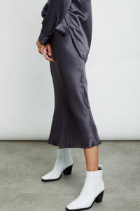 Rails Berlin Slate Skirt