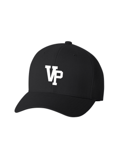 VPLL - Black Hat *Raised Embroidery logo