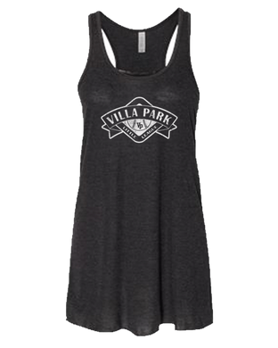VPLL - Tank Top (Black Heather)
