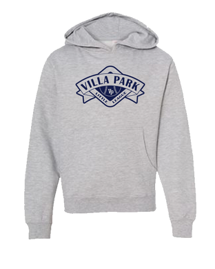 VPLL - YOUTH Pullover Hoodie (Sports Gray)