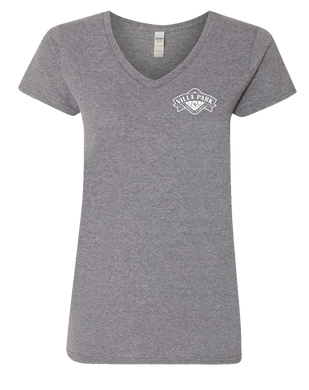 VPLL - Female (V-neck)
